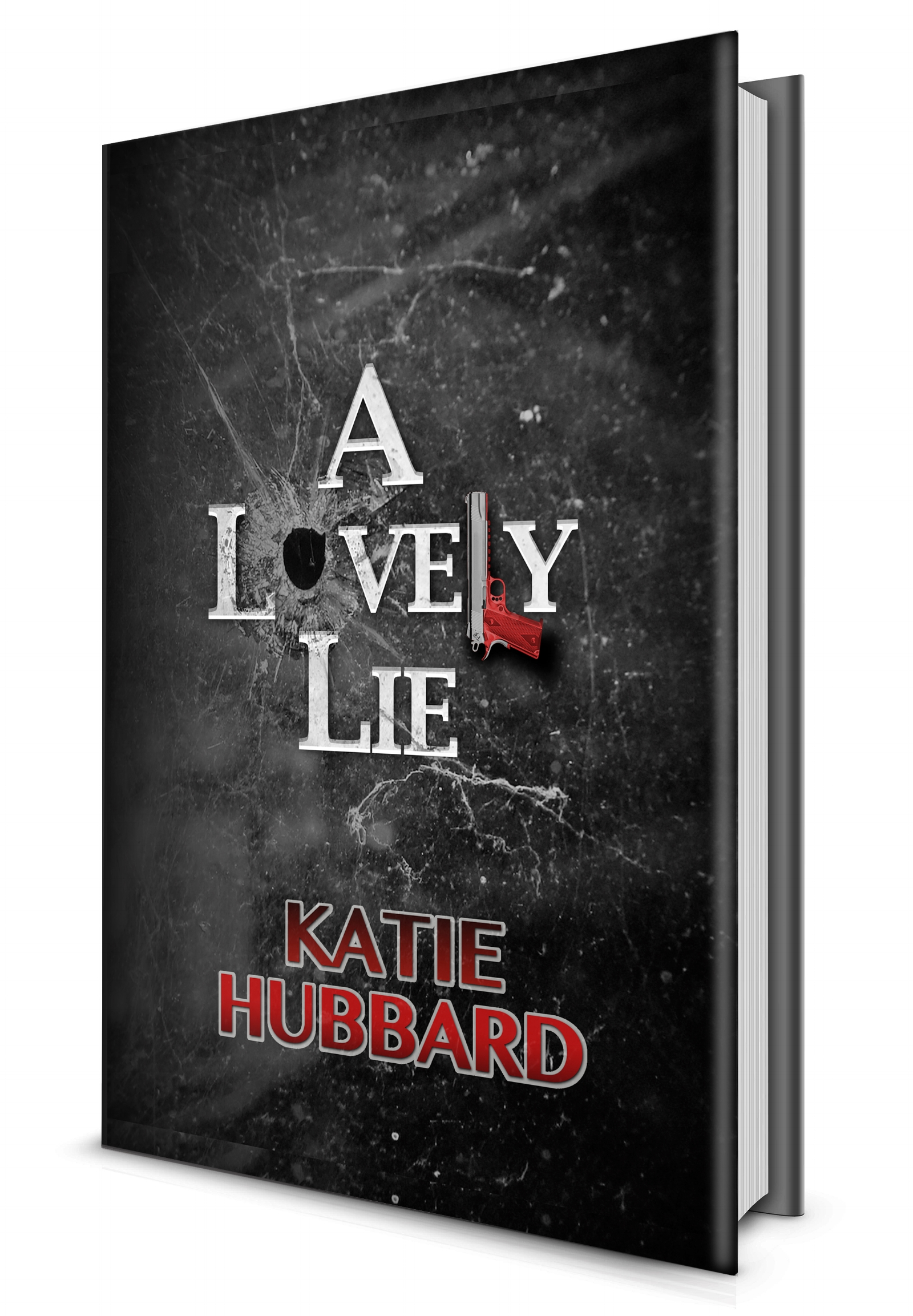 "A Lovely Lie - (Book 1 of Series)Driven by a fierce determination to be ""protectors,"" two life-long best friends, Carrie and Gina, willfully enter into a secret agreement. They didn't realize that it would be a pact that would forever control not only their lives but also the future of Carrie's only grandchild, Vivi.When a hateful act of senseless brutality redirects everything for Carrie, she is left to wrestle with the torment of taking revenge in her own hands, or fighting fairly. Carrie and Gina's pursuit of justice becomes murky when each new day unfolds lies and deceit. Their judgment and sense of clarity become clouded by their fatigue and anguish.Her extraordinary, gut-wrenching actions redefine and challenge long-held definitions of love as she makes an unspeakable sacrifice for Vivi."