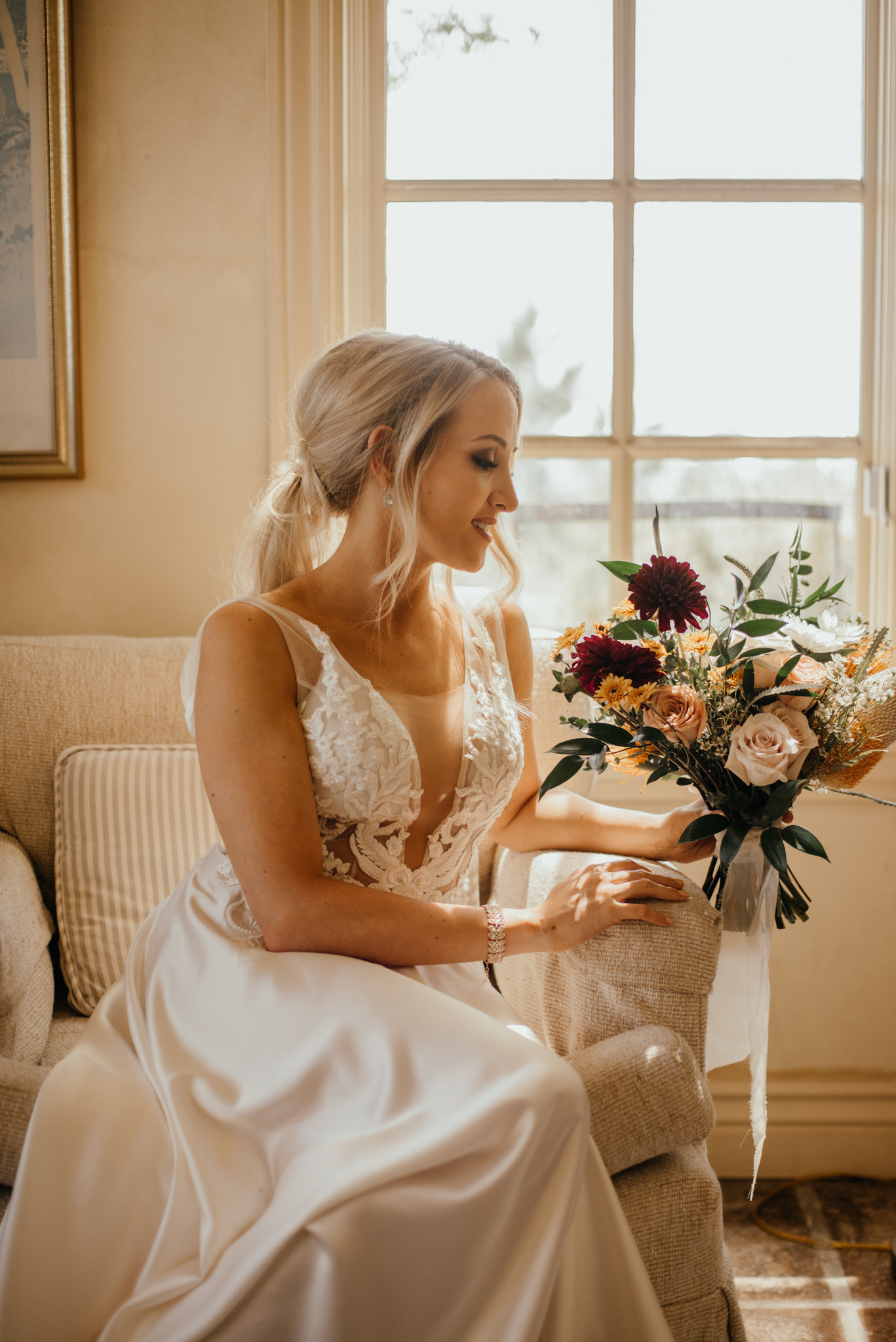 California Wedding Photographer