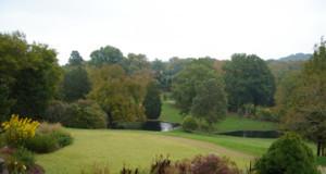 Robinson Family Water Garden at Cheekwood