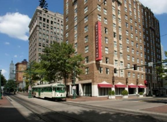 Residence Inn Downtown Memphis