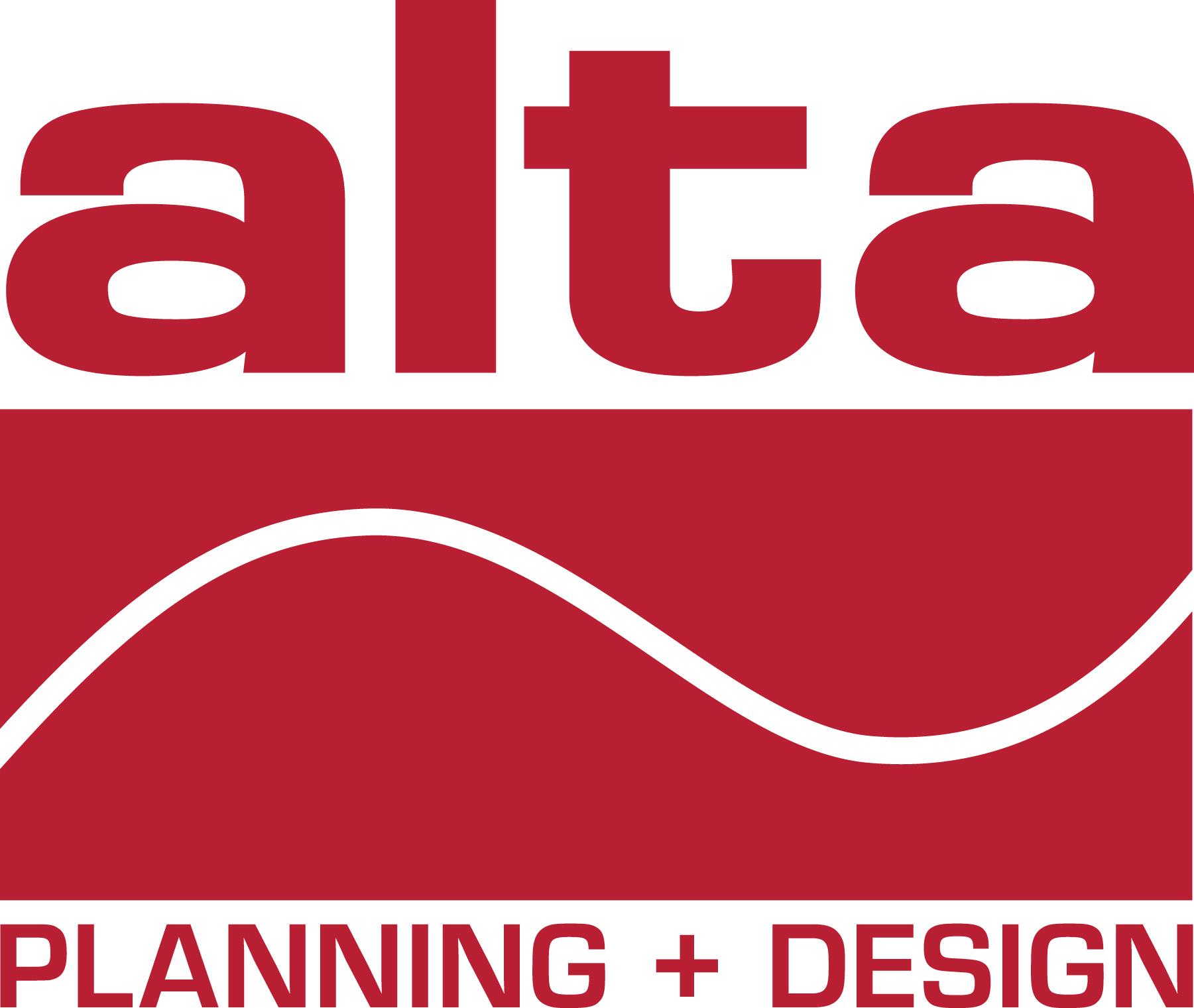 Alta Planning & Design