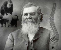 Daniel David Palmer: Founder of Chiropractic