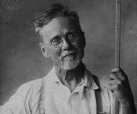 Andrew Taylor Still: Founder of Osteopathy