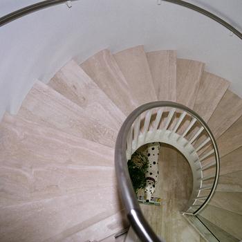 Floor & Stair