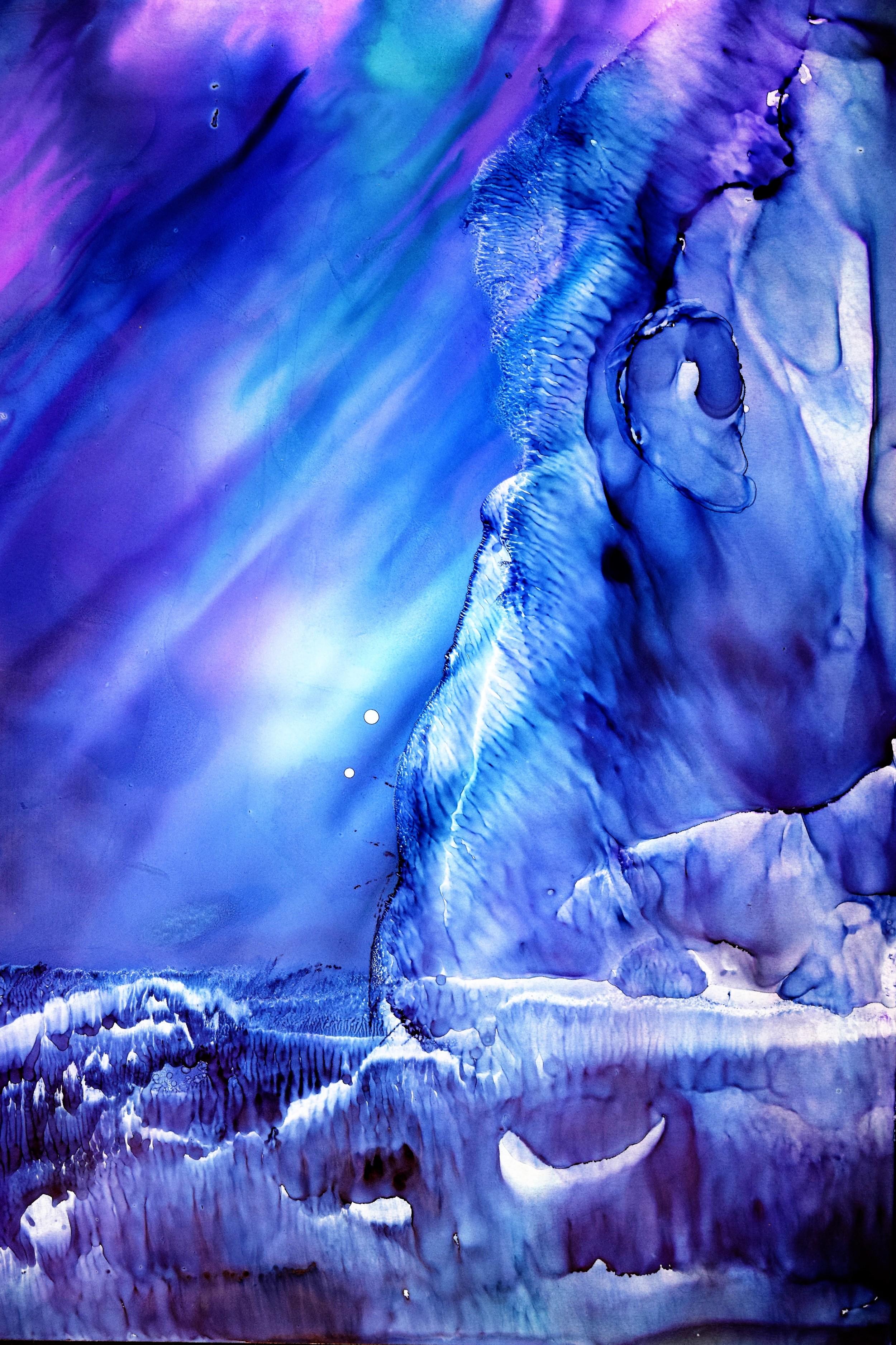 Cosmic Frozen Planet