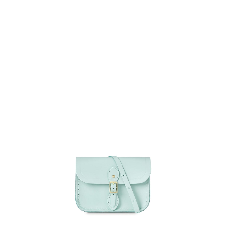 Sweat Pea Blue Mini Traveller Bag WAS $100 NOW $70