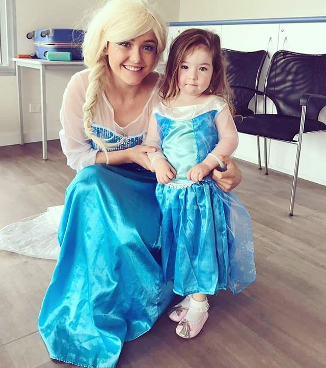 #Frozen #Elsa #QueenElsa #PawPatrol #Marshall #Birthdays #MagicalHappenings #kidsparties #entertainment #entertainers #party #kids
