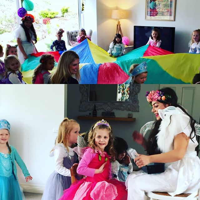 #magicalhappenings #magical parties #fairyprincess #entertainment #fun #kidsparties #feedback  Hi Renee, we loved our fairy princess! She was right on time, was fabulous with the girls and was a huge help to me. A big success which I will highly recommend. Thank you!