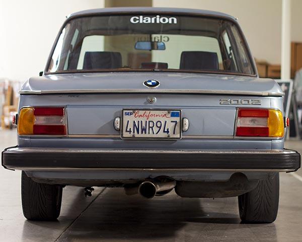 Clarion BMW 2002 Build 11474.jpg