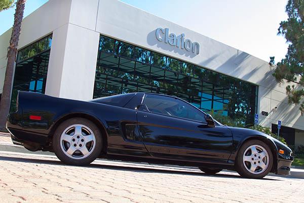 Clarion Builds Acura NSX 4248.jpg