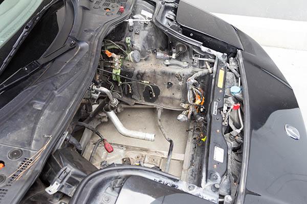 1991 Acura NSX Engine Removal-302.jpg