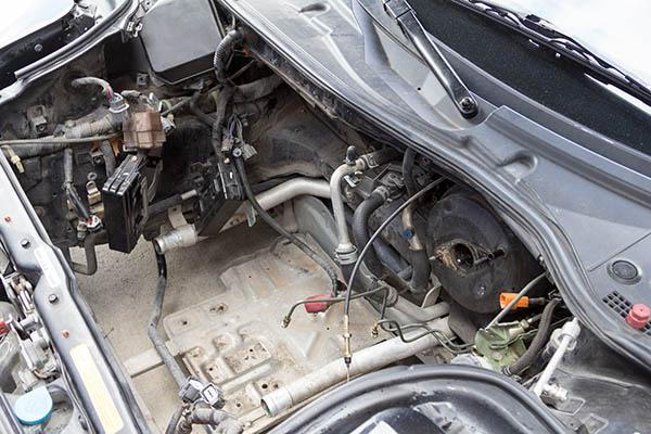 1991 Acura NSX Engine Removal-301.jpg