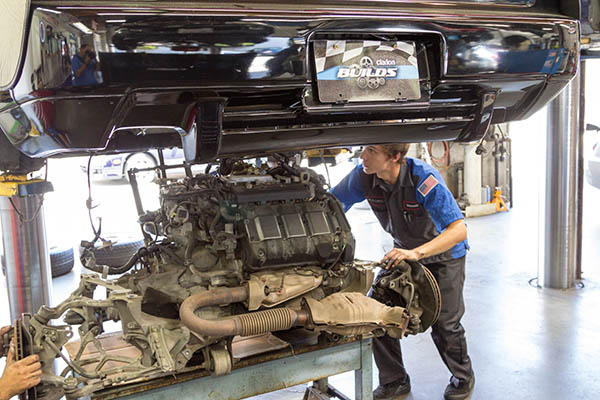 1991 Acura NSX Engine Removal-251.jpg