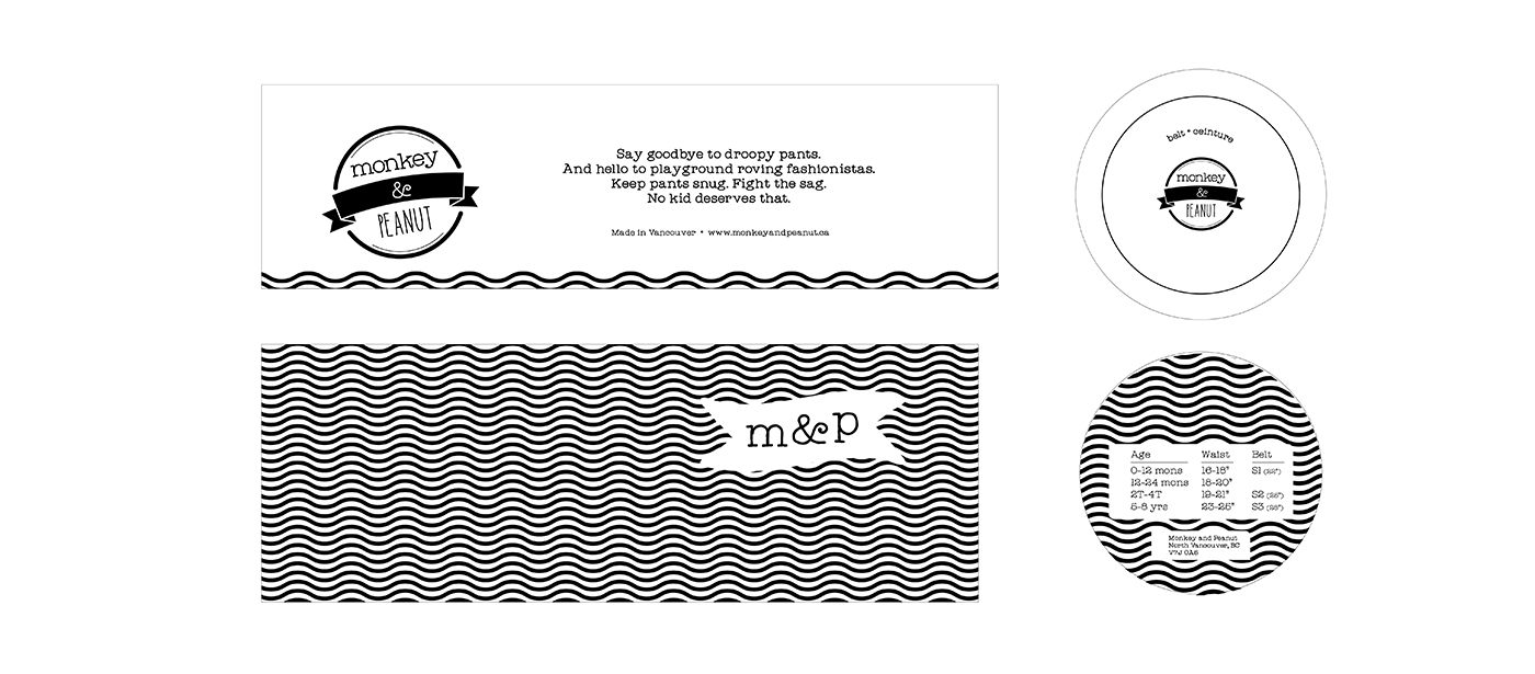 Packaging design file