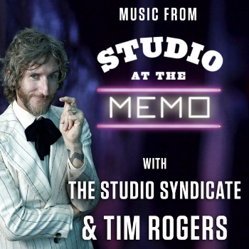90. LANCE FERGUSON & THE STUDIO SYNDICATE    'Studio At The Memo'  Renegade DIGITAL ALBUM (Renegade) AUS 2013   1. Studio At The Memo Theme 2. We're A Winner 3. Am I Expecting Too Much 4. Northside Gal 5. You Ain't No Good 6. Right Place, Wrong Time 7. Drive In 8. Lime Rickey 9. Things Get Better 10. Future 11. Heavy Heart 12. Light My Fire 13. I Got Burned 14. Tuesday Night Sleuth 15. Is That All there Is? 16. Light My Fire (Party Edit)