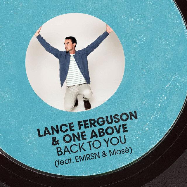 123. lance ferguson - back to you feat. emrsn & mose  digital single (Warner) AUS 2017