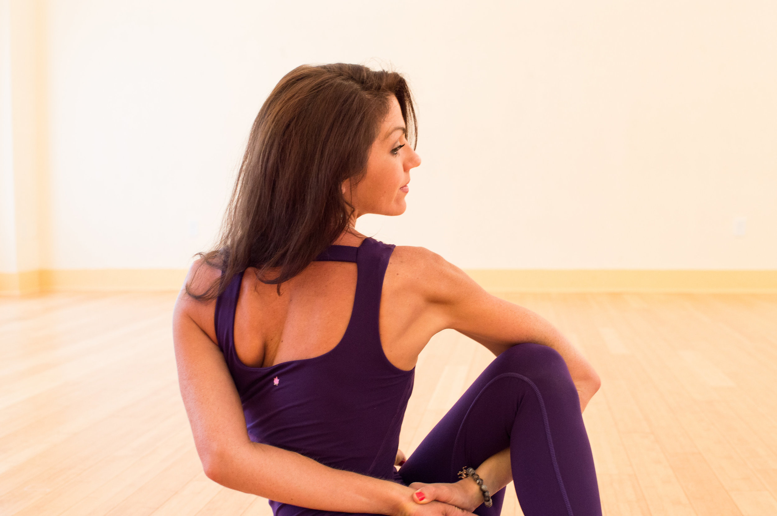 Aside from food, oils, spices and herbs, Ayurveda utilizes yoga asanas or postures to help aid in detoxifying the body and mind. Yoga poses help restore ones energy, boost organ function, amplify immunity, uplift the mind and boost moods. Your practitioner can suggest specific yoga poses for your constitution and specific needs. In addition, you can schedule a yoga private lesson. You'll receive personalized instruction, adjustments and care.