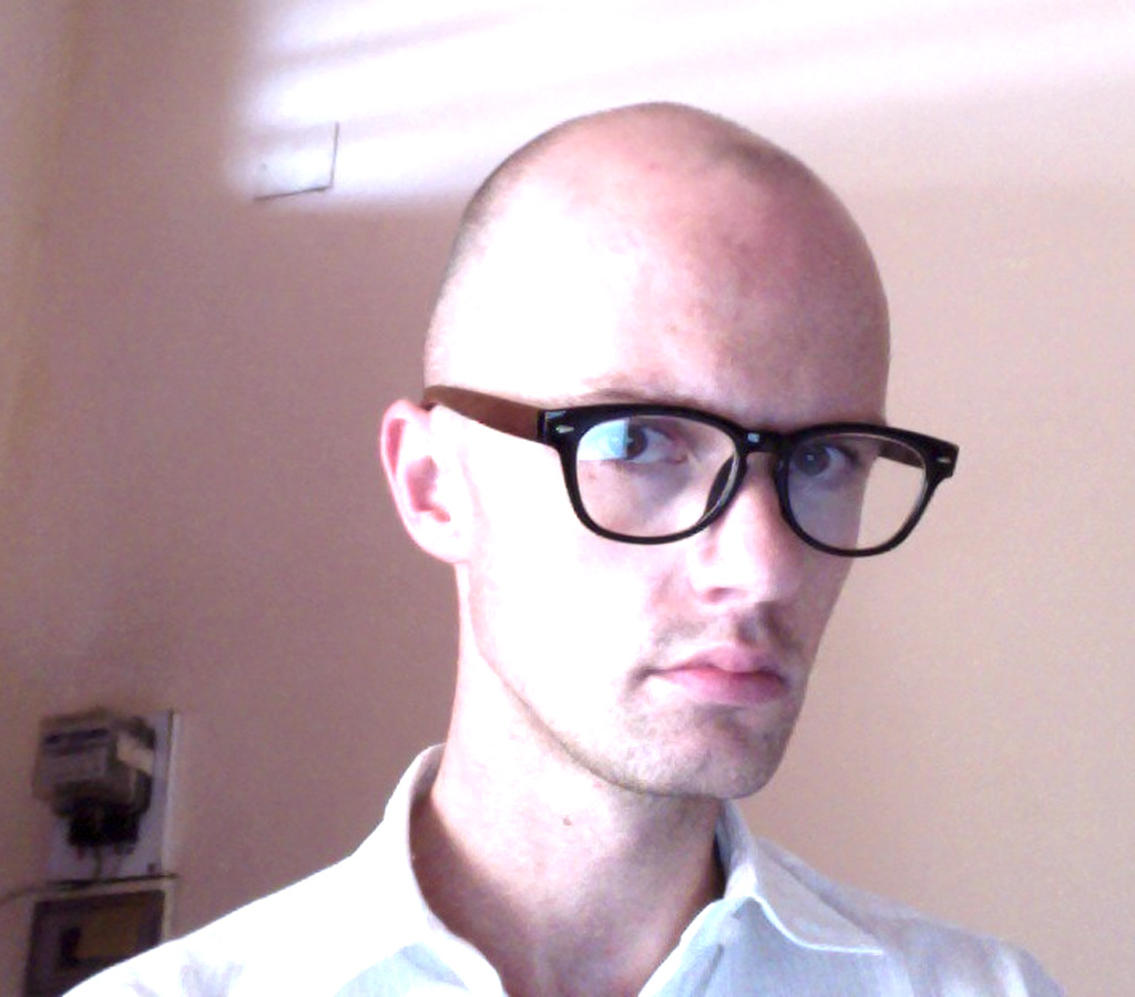 Featured Contributor: Roger Nelson     browcontribs :       Roger Nelson       is an independent curator, and a PhD candidate at the University of Melbourne researching Cambodian contemporary art. He publishes internationally on Southeast Asian contemporary art, and recently spoke on Cambodian performance at New York's Museum of Modern Art (MoMA).   Read Roger's columnsin TLB  14 ,  15 ,  16 ,  17 ,  18 , and  23 .