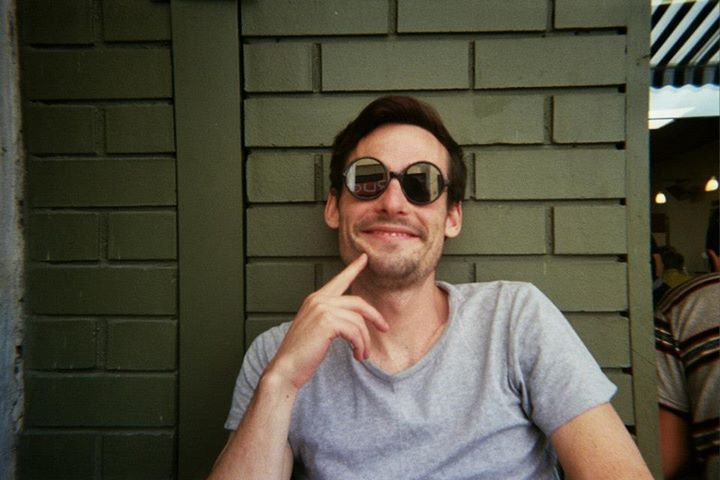 Featured Contributor: Sam West    browcontribs :      Sam West is a fiction writer and  Three Thousand  Associate Editor. Can also make cocktails and play (most of) Under the Bridge on guitar.     Read Sam's Comment piece ' The Not-London Review of Brook(e)s ' in TLB19.  Read Sam's  'Porn: A Review'  in TLB21.