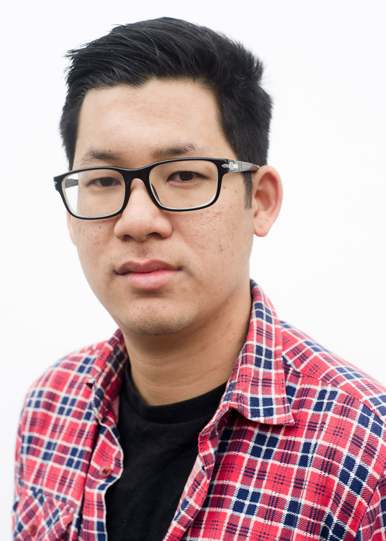 Featured Contributor: André Dao    browcontribs :     André Dao is the Editor-in-Chief of  Right Now , an online human rights magazine. His own writing has recently been published in  The Monthly ,  Meanjin  and The New Philosopher .   Read his work in TLB  13 ,  14 ,  15 ,  16 , and  17 .   Read his piece 'Tom Grant' in  TLB 21 .   Read his piece 'What's Mine Is Yours' in  TLB 22 .