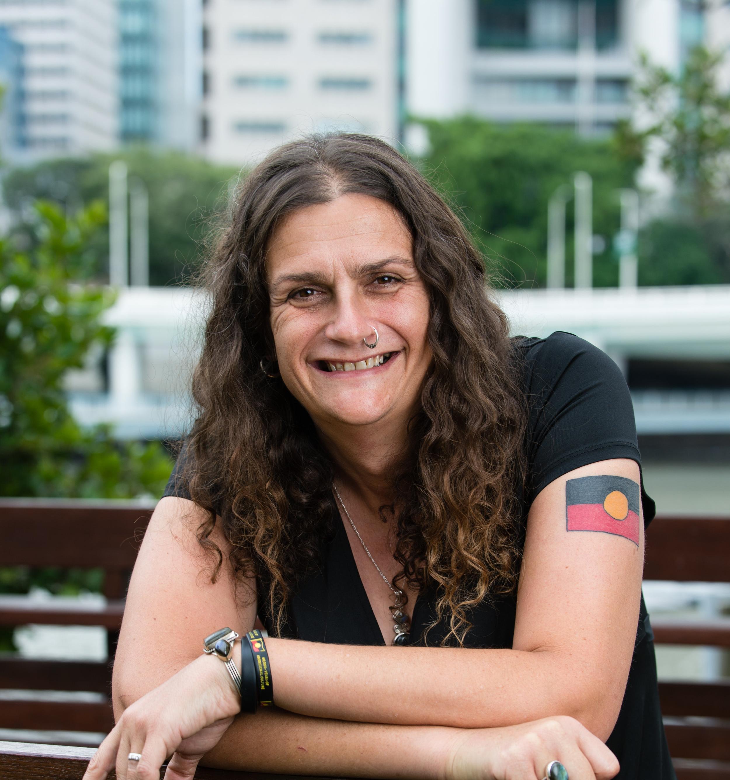 Claire G. Coleman