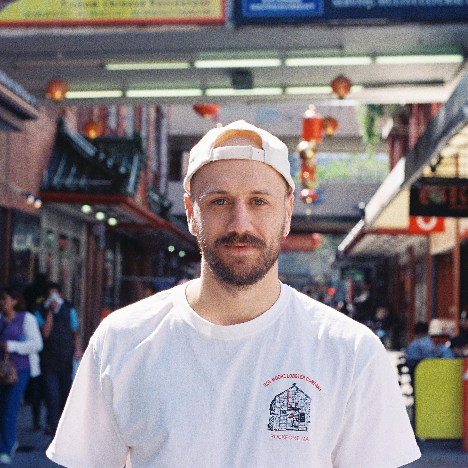 Michael Dulaney - headshot.JPG