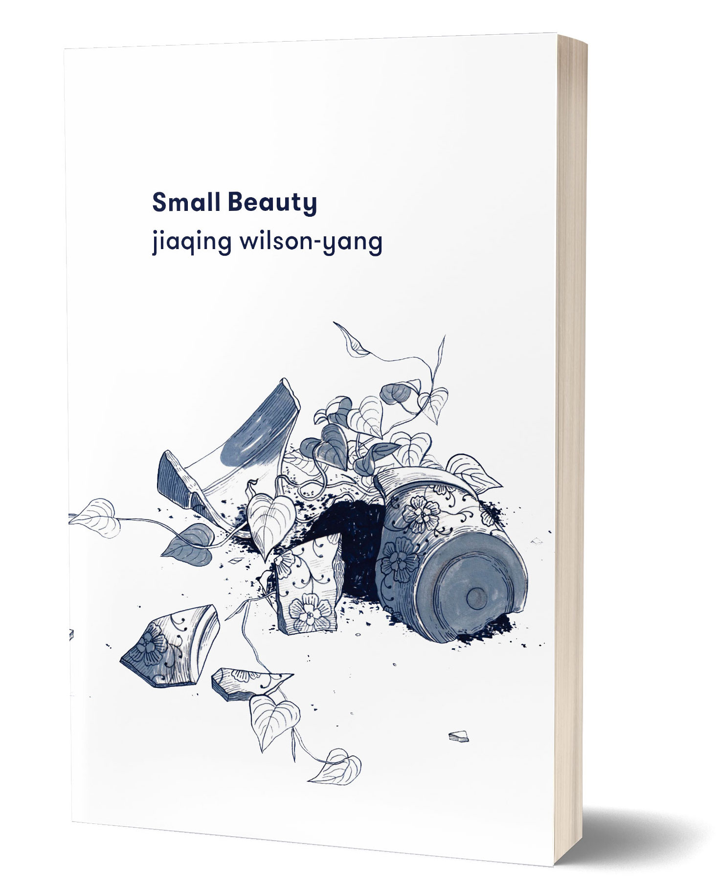 cover art by Lee Lai