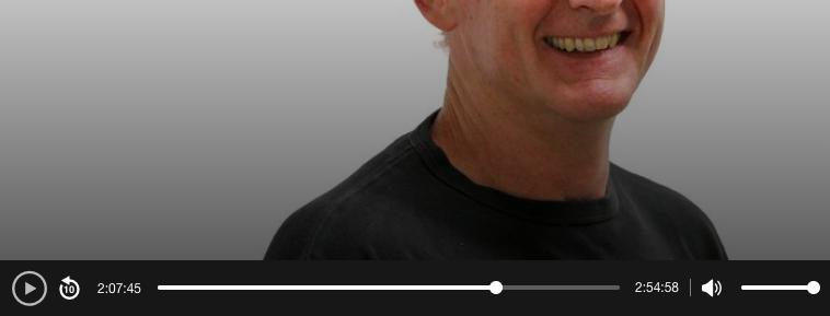 Maria Tumarkin on ABC Melbourne radio, talking with David Astle. Starts at 2:07:45
