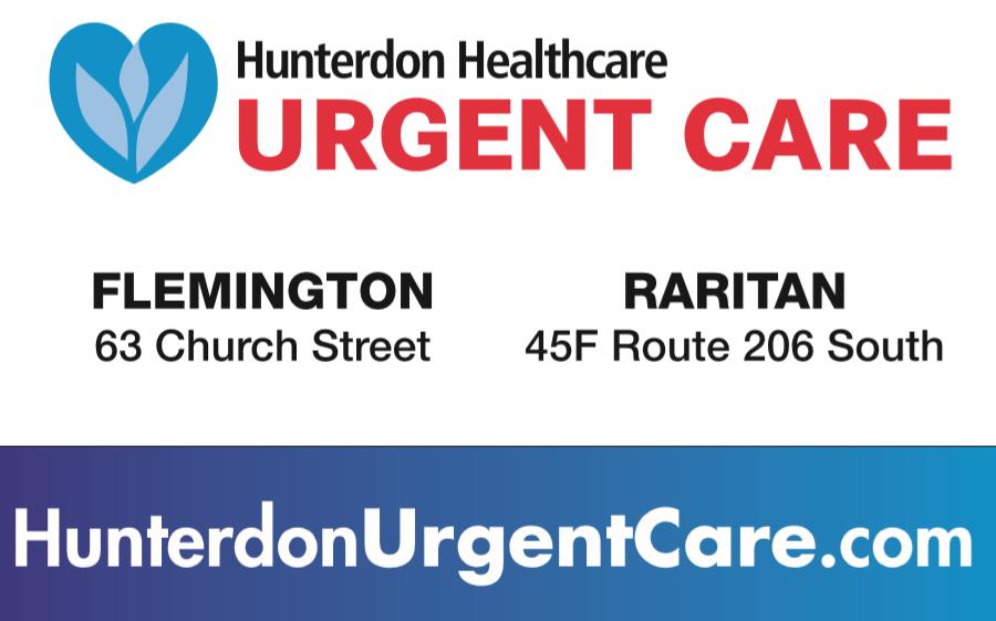 Hunterdon Urgent Care