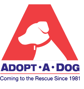 Adopt a Dog logo