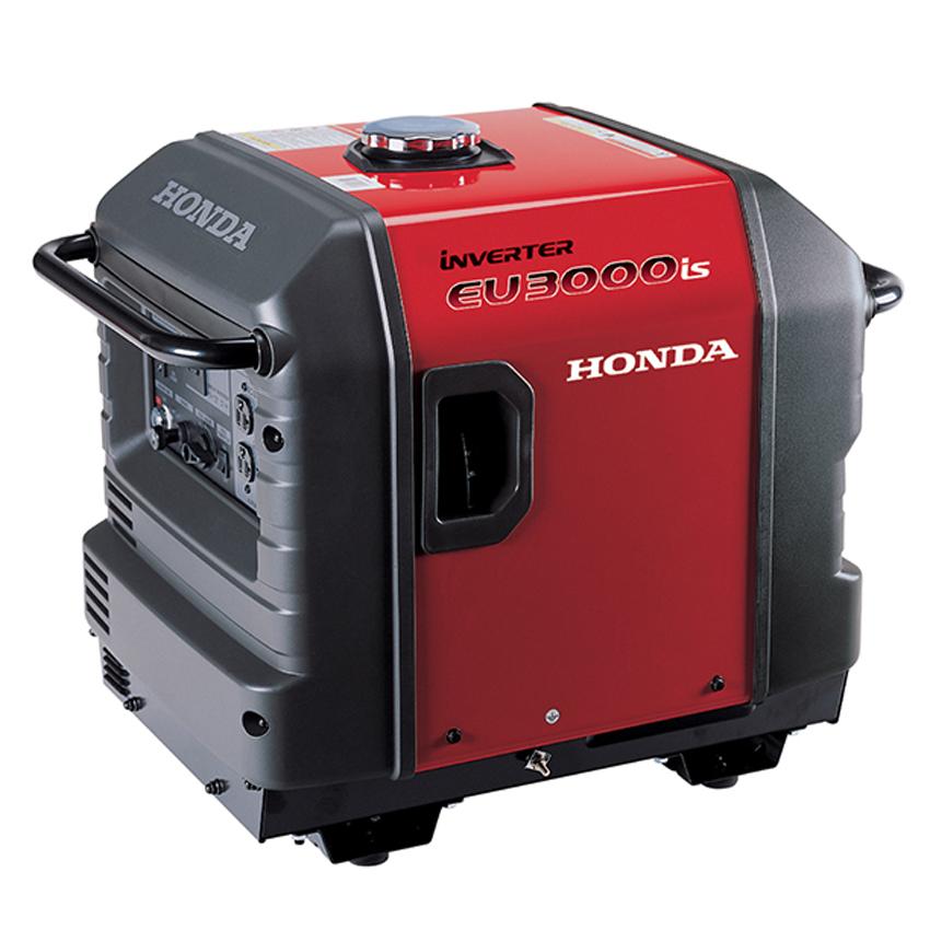 Honda EU3000i Generator