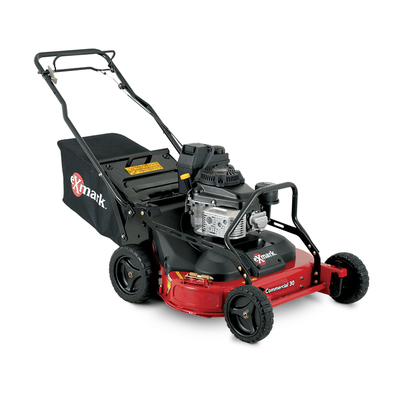 "Exmark Commercial 30"" lawn mower"