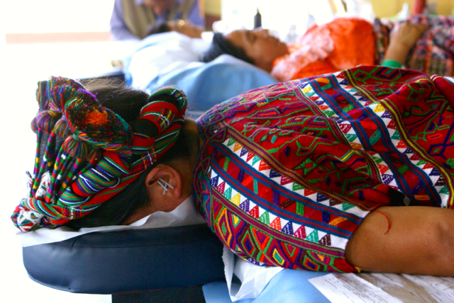 Jornada de Salud Integral (Chichicastenango, Guatemala) ◆ April 2016