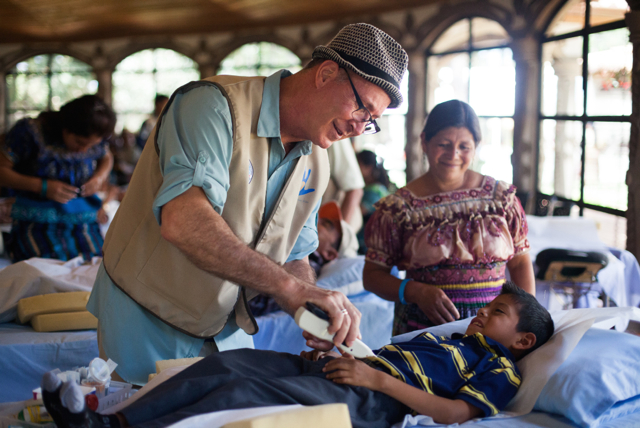 Two Boys, One Foundation: GHF Increases Mobility of Brian and Abner Juan