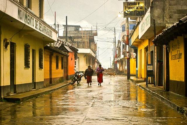 Jornada de Salud Integral (Quiché, Guatemala) ◆ October 2013