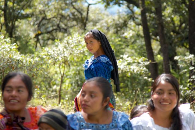 Jornada de Salud Integral (Quiché, Guatemala) ◆ October 2012