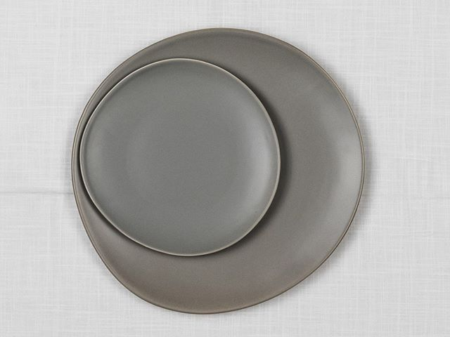 | At the table with The Supper Club |⠀⠀⠀⠀⠀⠀⠀⠀⠀ ⠀⠀⠀⠀⠀⠀⠀⠀⠀ Starting with our Mason Dinnerware in Grey.