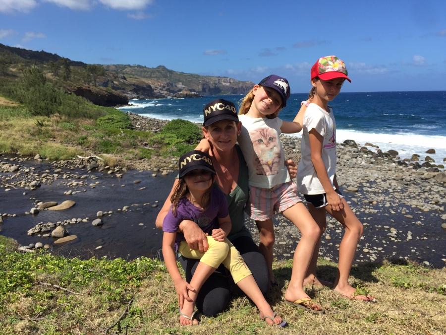 Living the family-centric Maui life