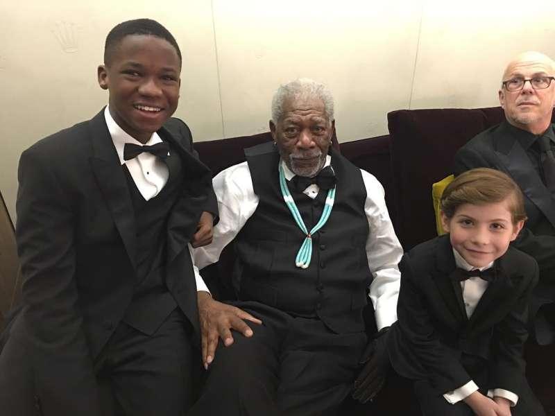 Abraham-Attah-veteran-actor-Freeman-Morgan-and-Canadian-young-actor-Jacob-Tremblay.jpg