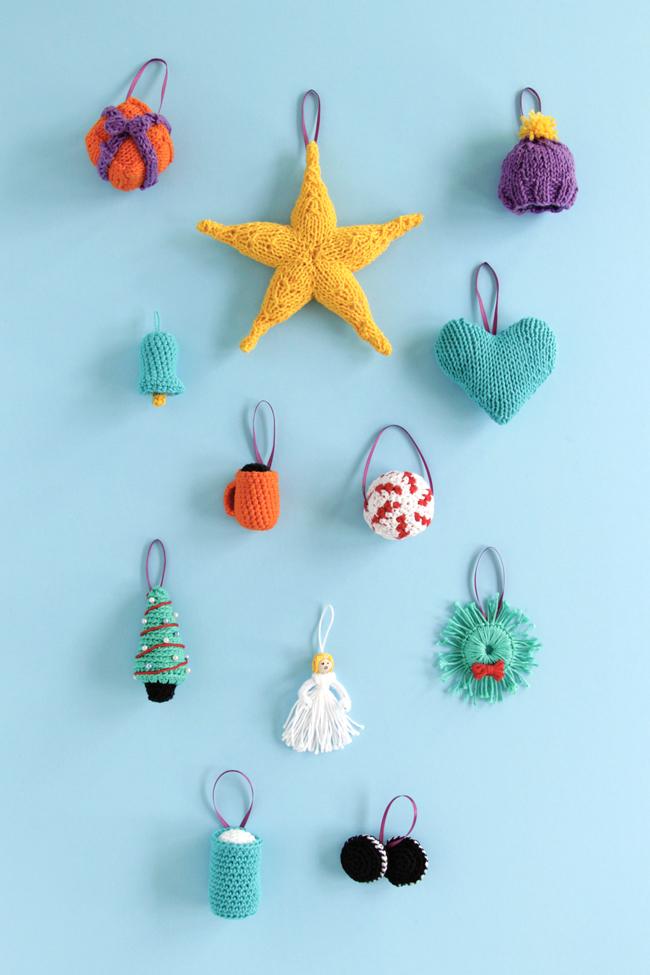 2015 Ornaments Photo © Heidi Gustad