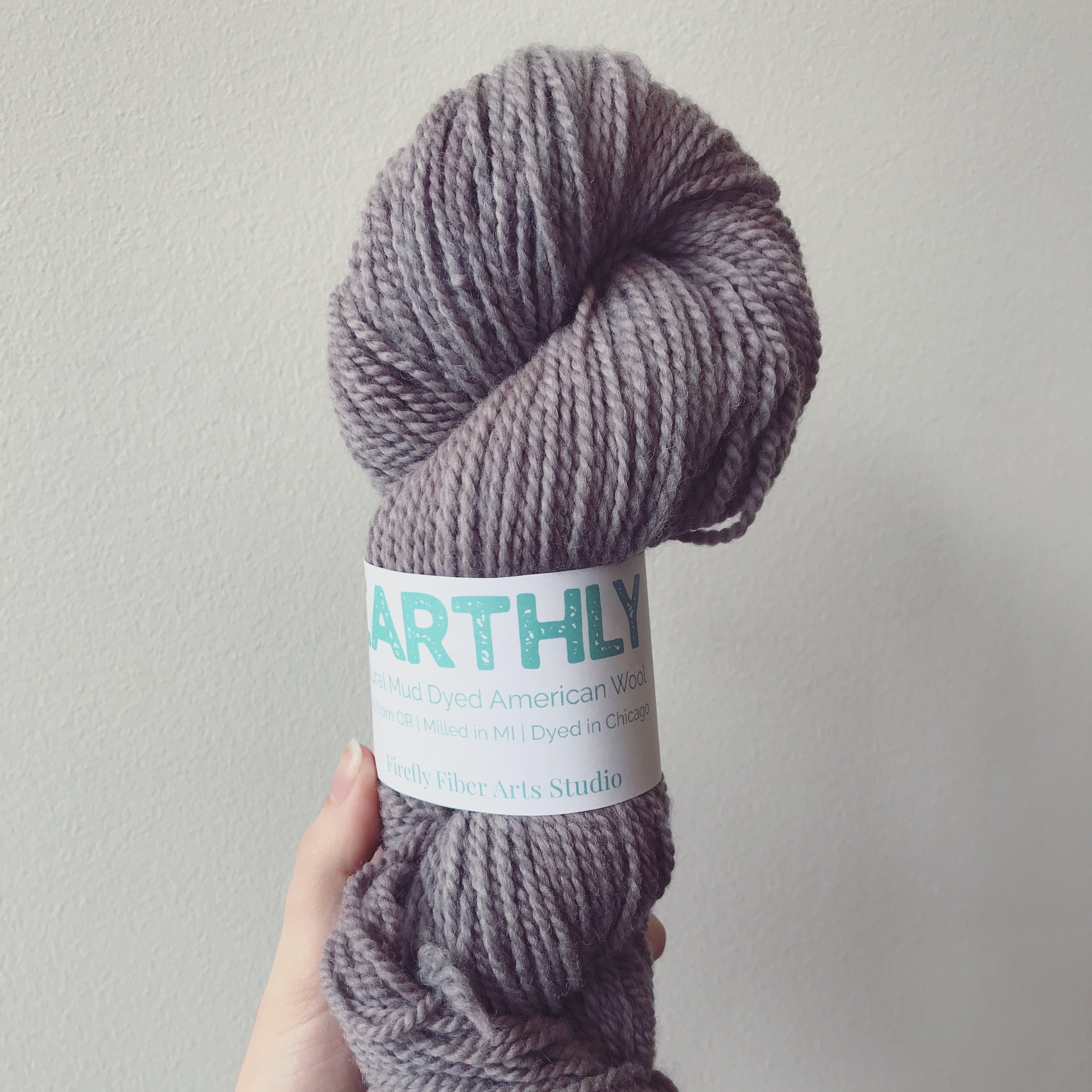 Earthly Yarn -