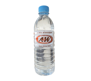 Mineral Water   The natural choice!  _______________________________