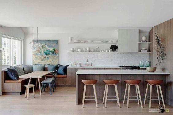 Interiors by Justine Hugh-Jones