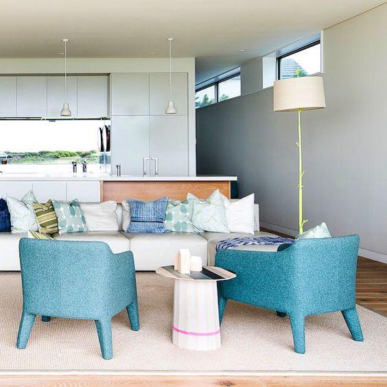 Interiors by Brett Mickam