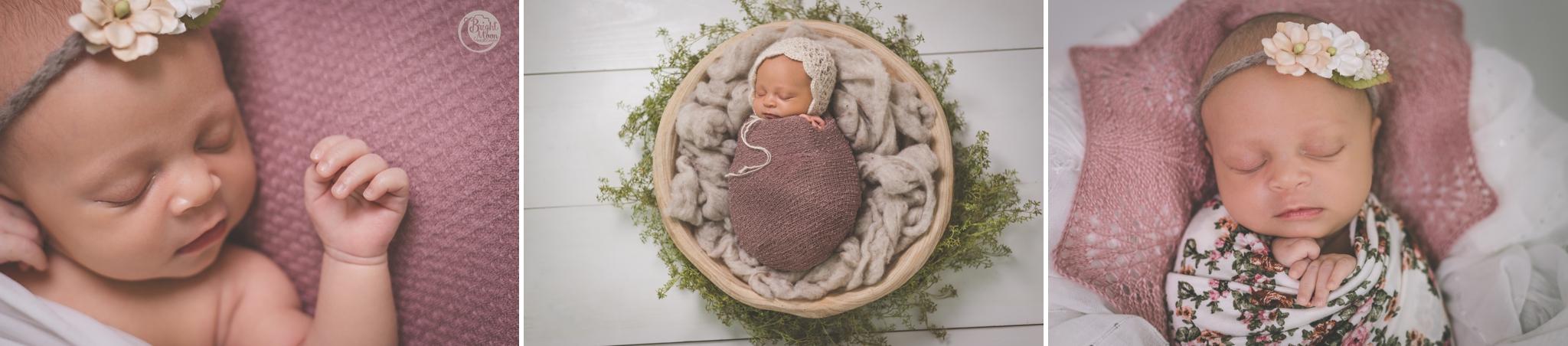 Blog Aniyah 4.jpgBright Moon Photography | Newborn Baby girl Photographer