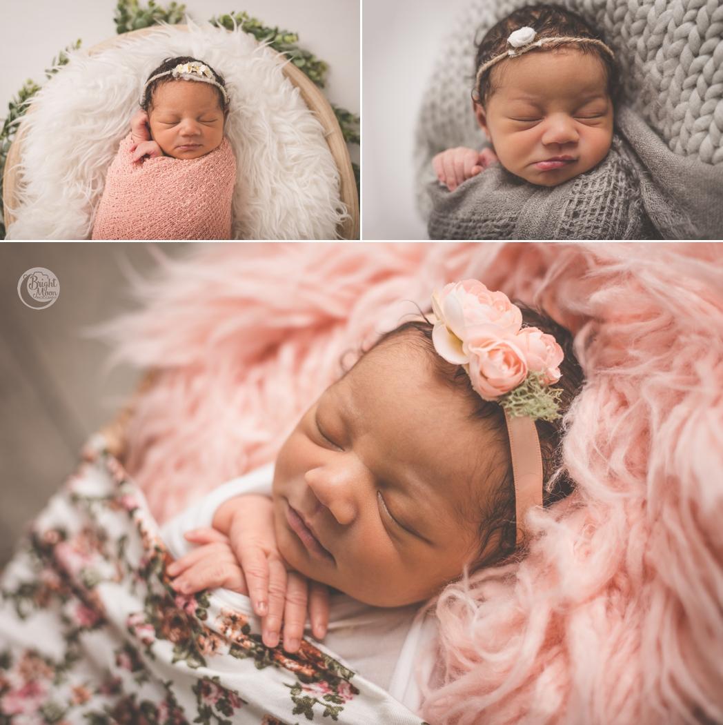 Eden | Greenville Newborn Baby Photography | Spartanburg Newborn Baby Photographer