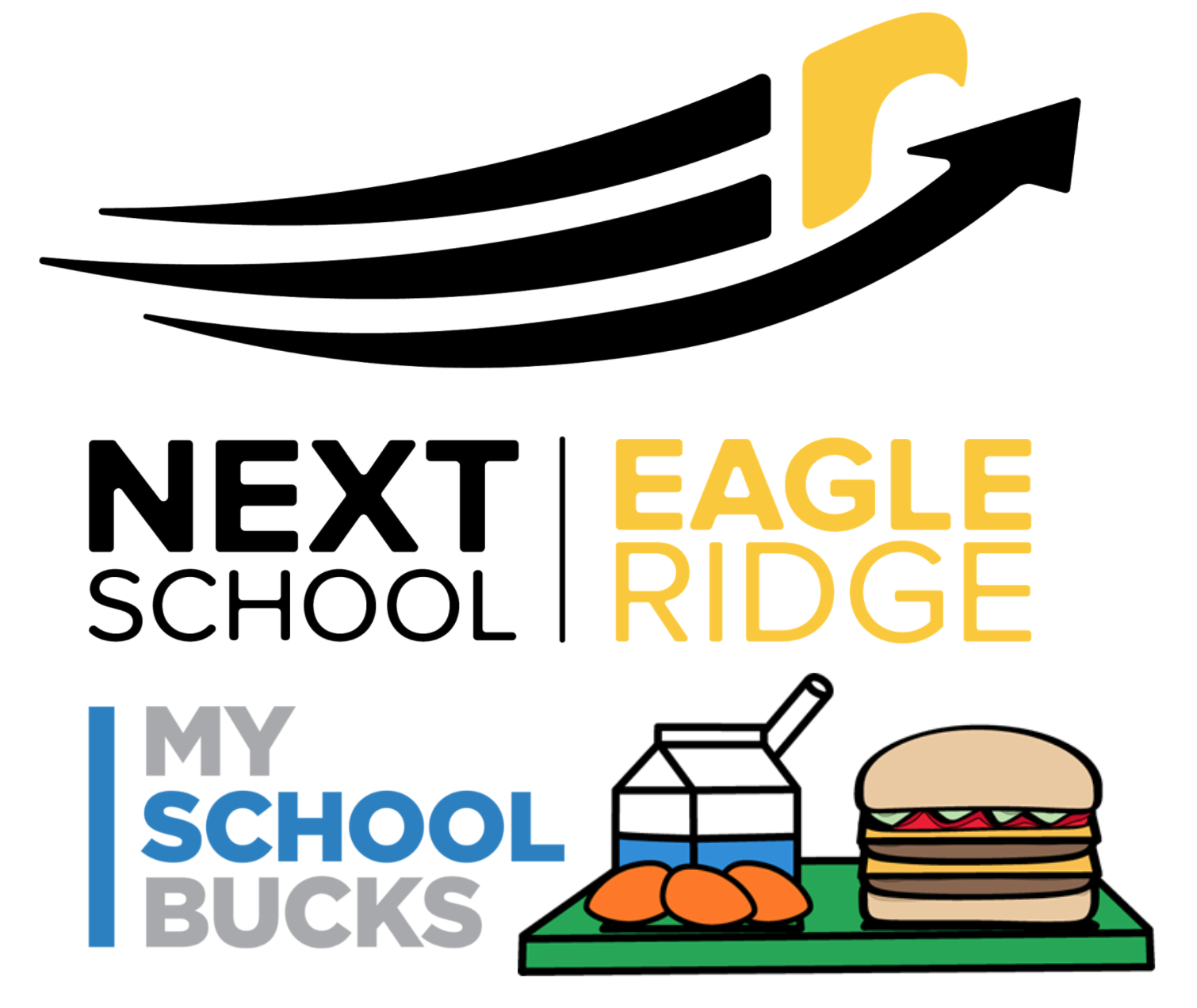 Pay for school breakfast and lunch here.    Read our School Wellness Policy here.    Read our free and reduced meal price policy here .