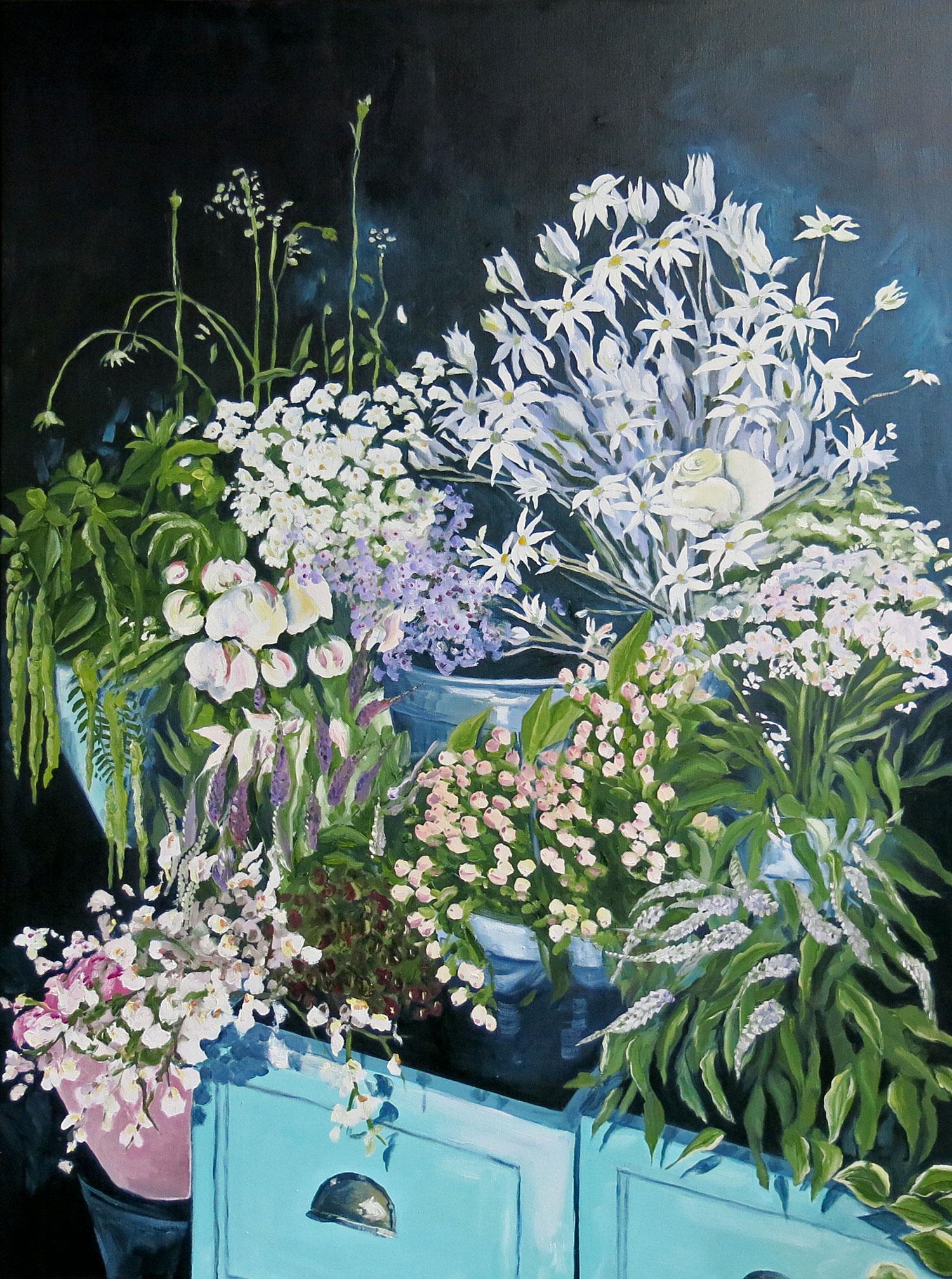 Flowers of Alexandria