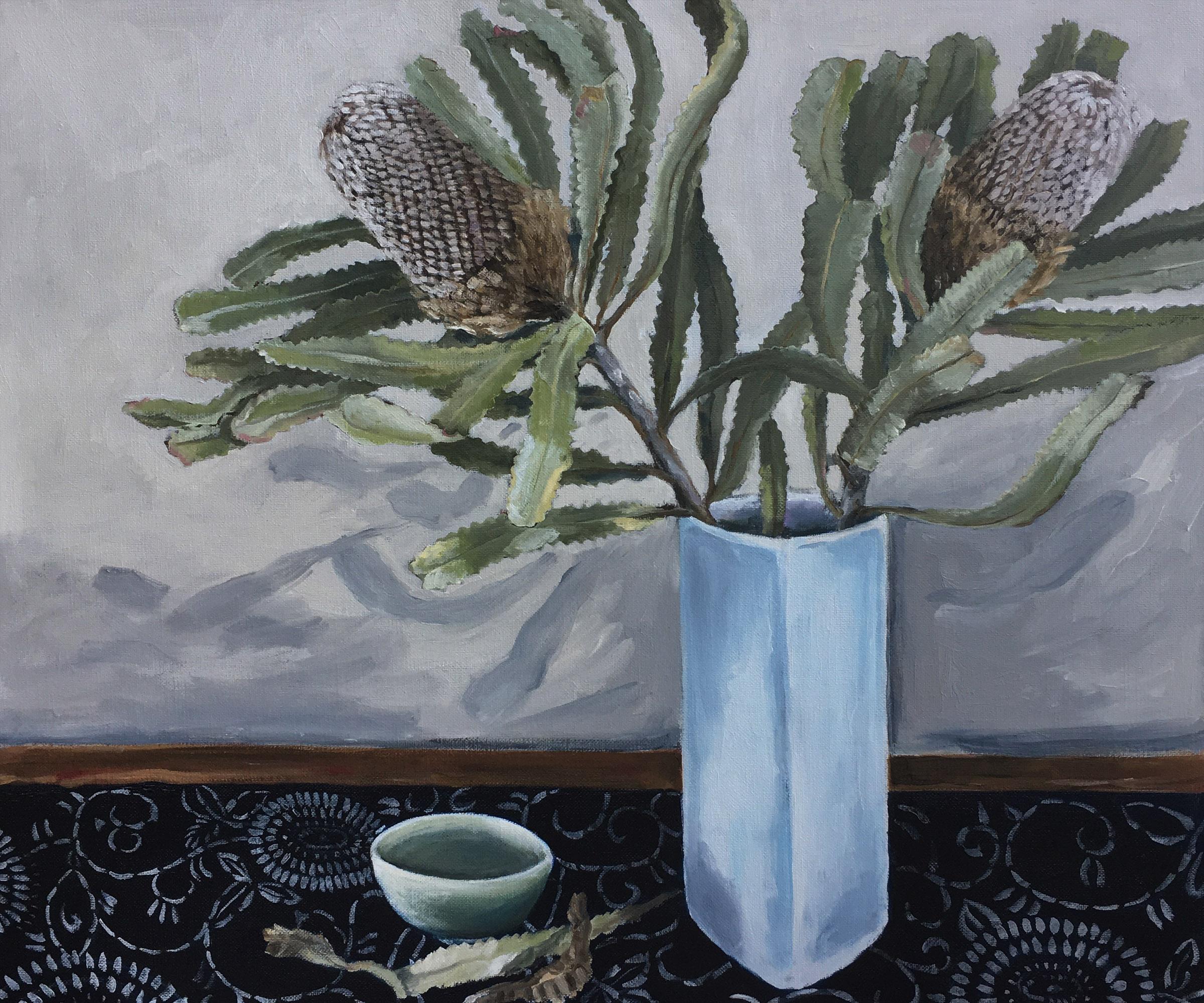 Banksia Remnants
