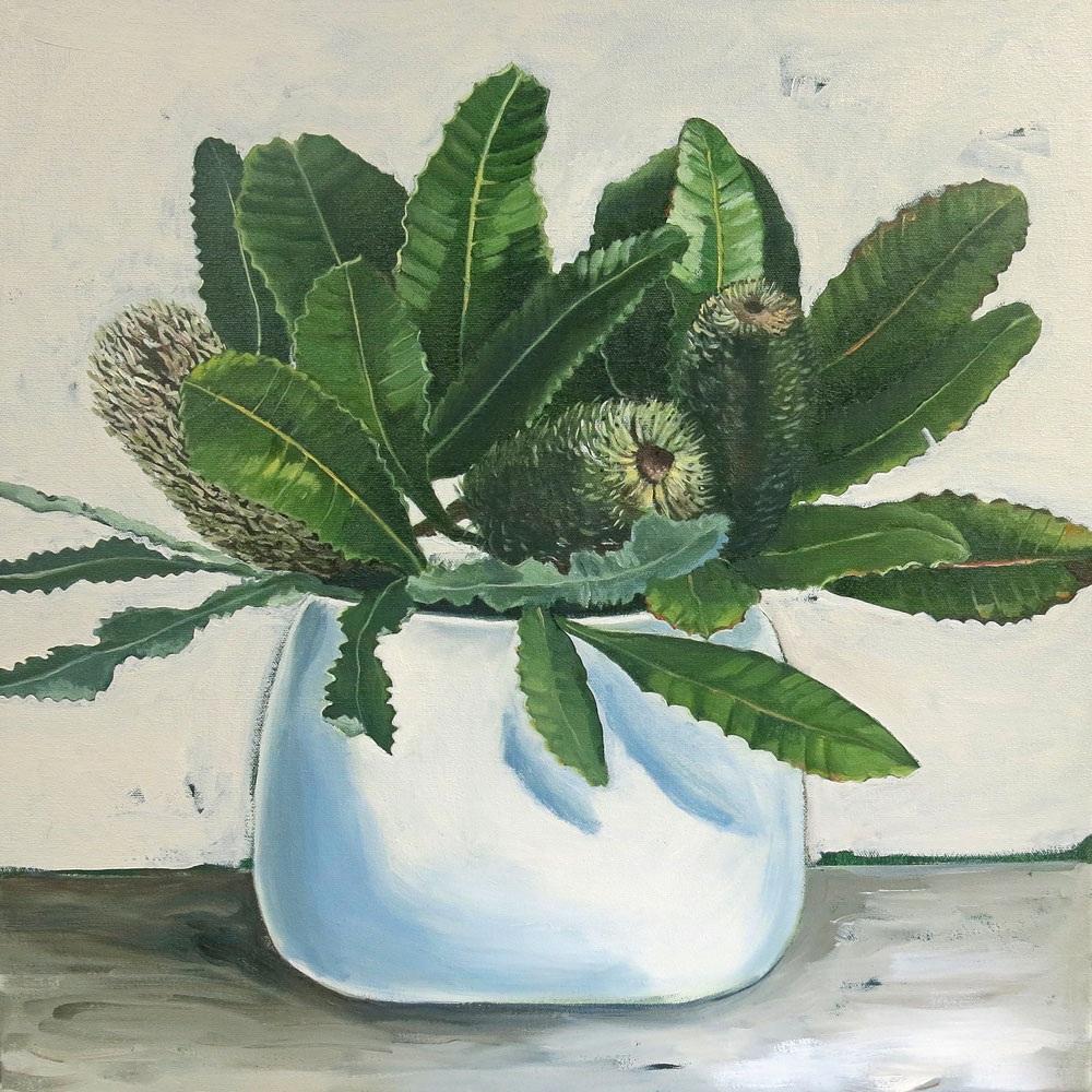 Banksia Natives